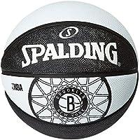 Spalding Miniboard Brooklyn Nets - Tablero de pared de baloncesto, color multicolor, talla única