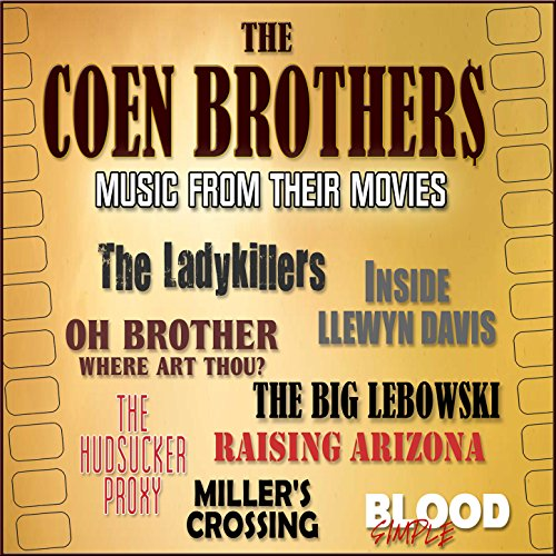 The Coen Brothers - Music from...