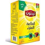 شاى العلامة الصفراء من ليبتون خرز- 250 جرام