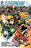 Best DC Comics y Brightests - Brightest Day TP Vol 01 Review