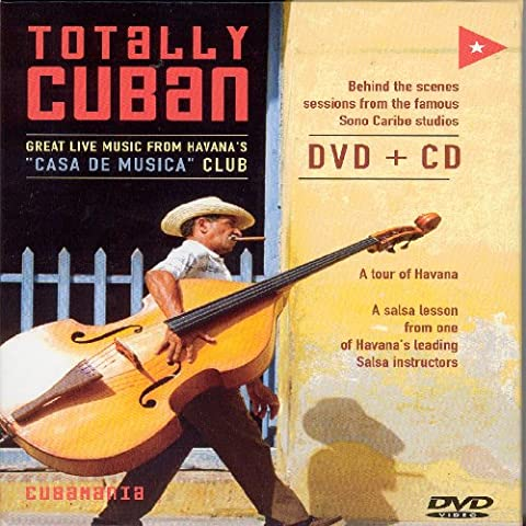 Totally Cuban - Music from Havana