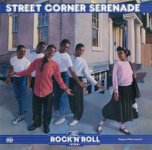 Time Life Rock 'n' Roll Era Street Corner Serenade by Various (1992-10-20) - ' Era N Cd Roll Time-life-rock