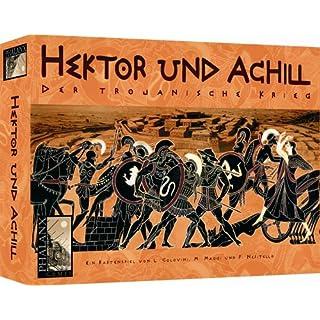 Kosmos - Hektor & Achill