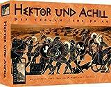 KOSMOS Phalanx Games PG190356 Hektor und Achill - Juego de mesa [Importado de Alemania]