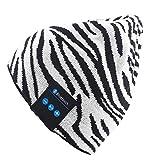 Qlan Winter Comfy Bluetooth Beanie Hat Capuchon de - Best Reviews Guide