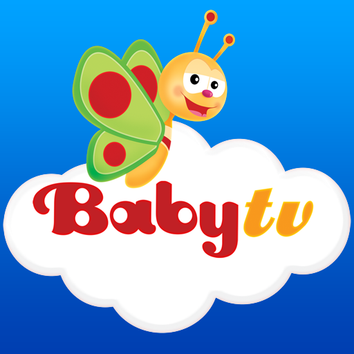 Babytv mobile appstore per android for Regalo mobile tv