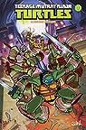 Teenage Mutant Ninja Turtles, tome 1