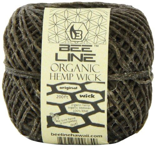 hemp-rope-lighter-100-organic-wick-bee-linetm-regular-61m