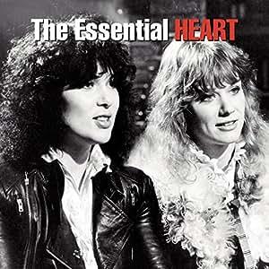 Essential Heart [2cd]