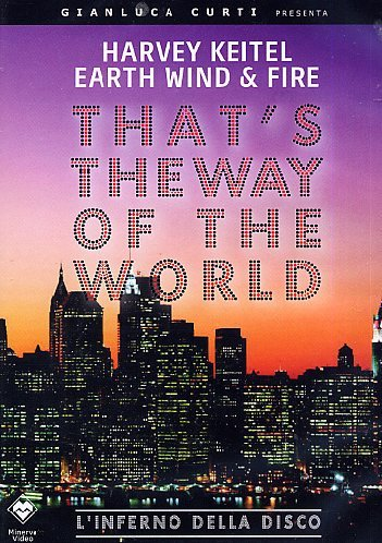 That's the way of the world [IT Import]