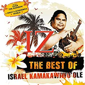 The Best Of (2 CD - Facing Future + Alone In Iz World)