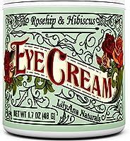 Eye Cream Moisturizer (1.7 oz) 94% Natural Anti Aging Skin Care