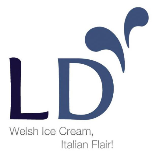 Llanfaes Dairy Ice cream
