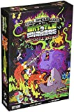 Cryptozoic Entertainment CRY01633 - Epic Spell Wars - Rumble at Castle Tentakill, Brettspiel