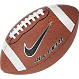 Nike All-Field 3.0 FB Balón, Unisex Adulto, (Brown/White), 6