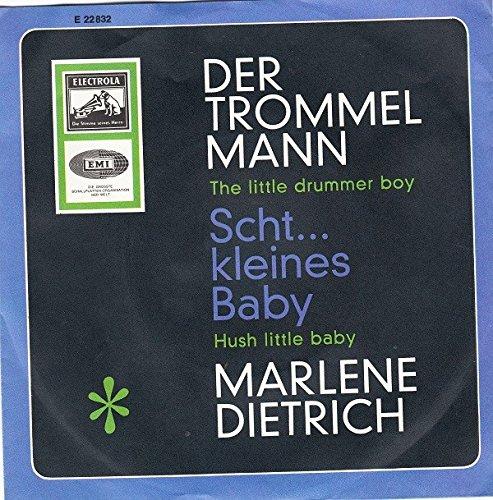 Der Trommel Mann / Scht... Kleines Baby