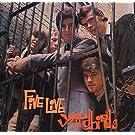 Five Live/+Bonus