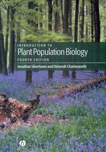 Introduction to Plant Population Biology Fourth Edition