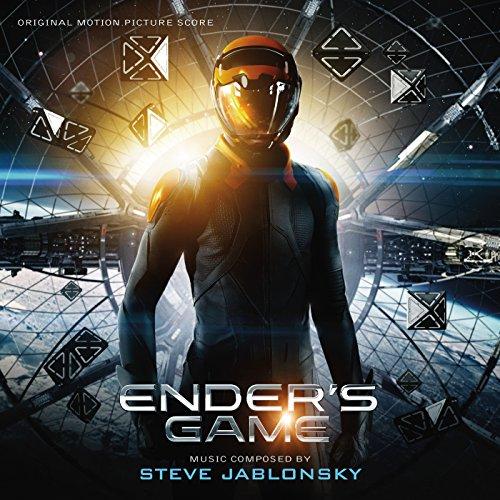 Ender's Game (Original Motion ...
