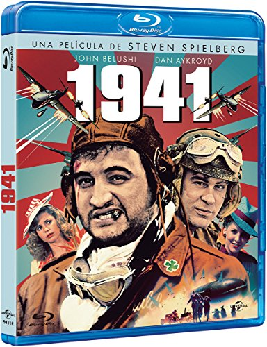 1941 [Blu-ray] 61C36TH12QL
