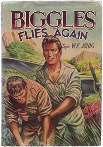 Biggles Books Pdf