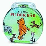Pu der Bär - Hörbuchkoffer -