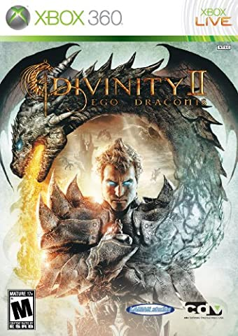 Divinity 2 - Ego Draconis [Import anglais]