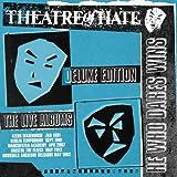 Anklicken zum Vergrößeren: Theatre Of Hate - He Who Dares Wins (5CD Deluxe Box Set Edition) (Audio CD)