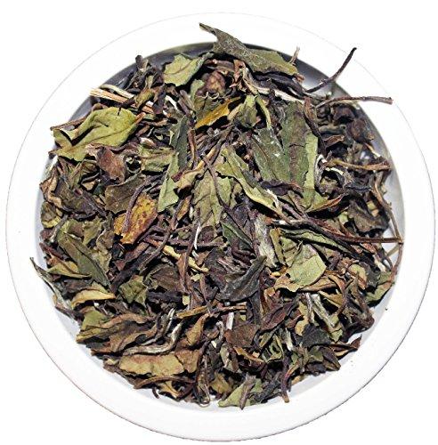 Weißer Tee ~ Pai Mu Tan ~ China ~ 500 g ~ gentechnisch unverändert ~ unbestrahlt ~ PEnandiTRA®