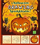 A Halloween Drawing Spooktacular! (Holiday Sketchbook) by Jennifer M. Besel (2013-07-01)