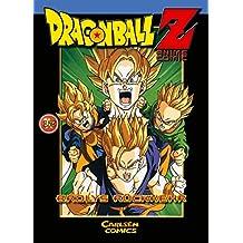 Dragon Ball Z Taschenbuch 12. Brolys Rückkehr.
