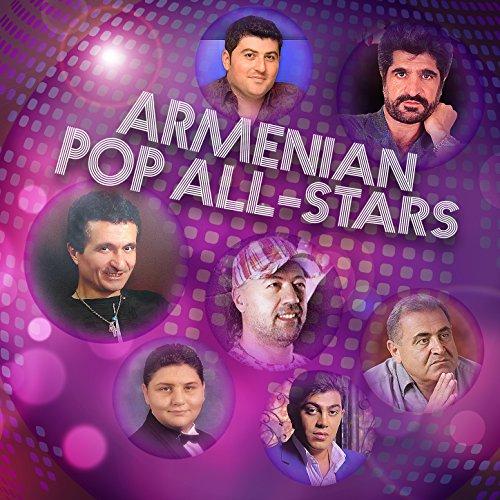 Armenian Pop All-Stars