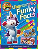 Picture Of Go Jetters: Ubercorn's Funky Facts