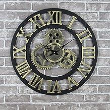suchergebnis auf amazon.de für: wanduhren groß - Grose Wohnzimmer Uhren