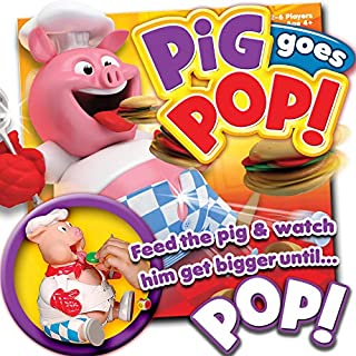 Pig Goes Pop Game from Ideal (B00LZUWCQE) | Amazon price tracker / tracking, Amazon price history charts, Amazon price watches, Amazon price drop alerts