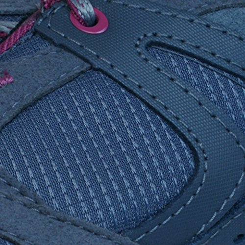 MERRELL Daria W's, Chaussures de randonnée femme Grey