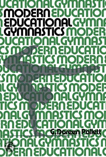 Modern Educational Gymnastics (English Edition)