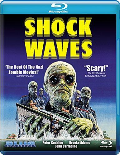 Shock Waves [Edizione: Francia]