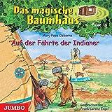 Das magische Baumhaus: Auf der Fährte der Indianer (Folge 16)