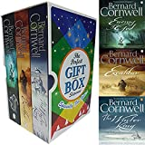 Bernard Cornwell The Warlord Chronicles Collection 3 Books Box Set (A Novel of Arthur) (Bernard Cornwell Collection) (The Winter King, Excalibur, Enem [Paperback] [2012] Bernard Cornwell