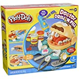 Hasbro - 37366 - Play-Doh - Doctor Drill 'n Fill - Le Dentiste (Import Royaume Uni)