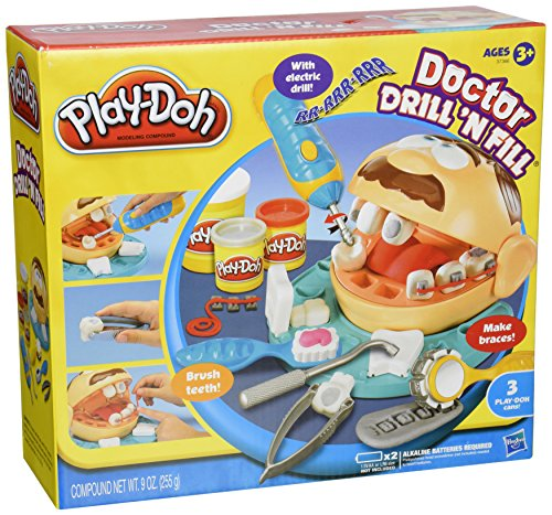 hasbro-37366-play-doh-doctor-drill-n-fill-le-dentiste-import-royaume-uni