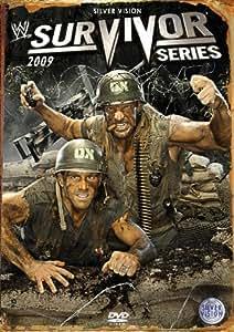 WWE - Survivor Series 2009 [DVD]