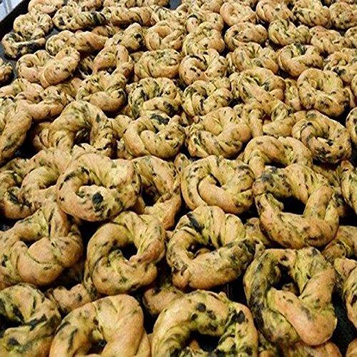 Taralli napoletani con i friarielli kg. 1
