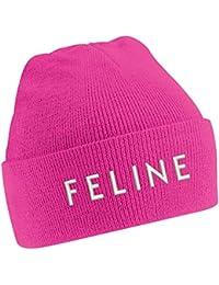 TTC Feline Beanie hat