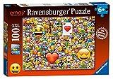 Ravensburger Italy 10707 Puzzle Emoji, 100 Pezzi