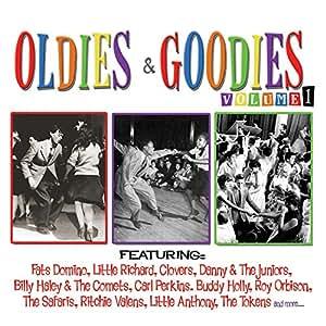 Oldies & Goodies 1