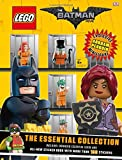 The LEGO® BATMAN MOVIE: The Essential Collection