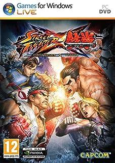 Street Fighter X Tekken (B005EQIRUU) | Amazon price tracker / tracking, Amazon price history charts, Amazon price watches, Amazon price drop alerts