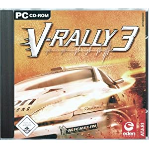 V-Rally 3 [Software Pyramide]